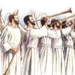 DEEL 2 : Oordeel van die Sewe Trompette