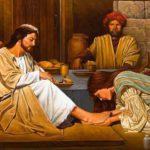 Jesus wil jou vergewe!