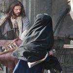 Jesus reinig die Tempel