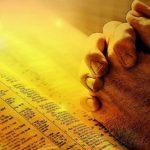 Die gewoonte van gebed