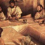 Diepe betekenis van die Heilige Nagmaal