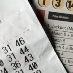 Loterye en gelukspele