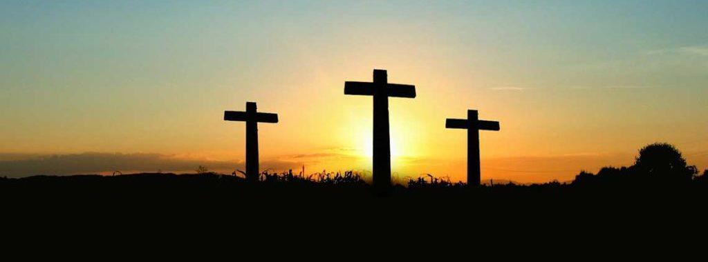 Dood in sonde lewe in Christus