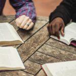 Bestudeer die Woord van God