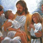 Leer om meer soos Jesus te wees