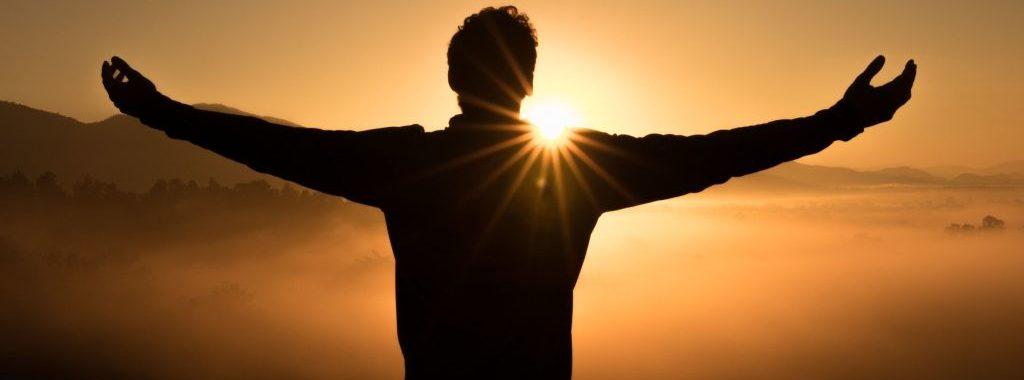 Die krag van geloof