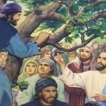 Jesus se onwaarskynlikste vriend