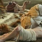 Die Barmhartige Samaritaan